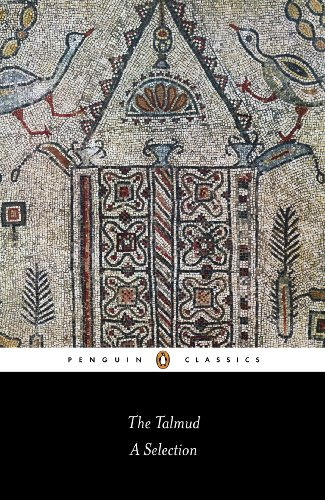9780141441788: The Talmud: A Selection (Penguin Classics)