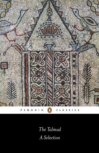 9780141441788: The Talmud: A Selection (Penguin Classics)