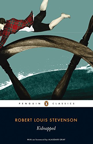 9780141441795: Kidnapped (Penguin Classics)