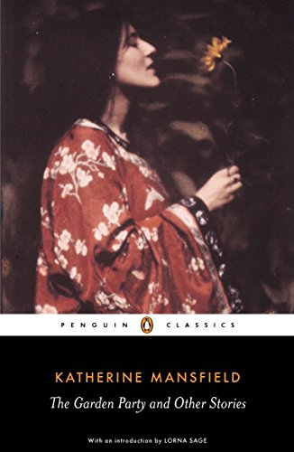 The Garden Party and Other Stories Format: Mansfield, Katherine (Author);