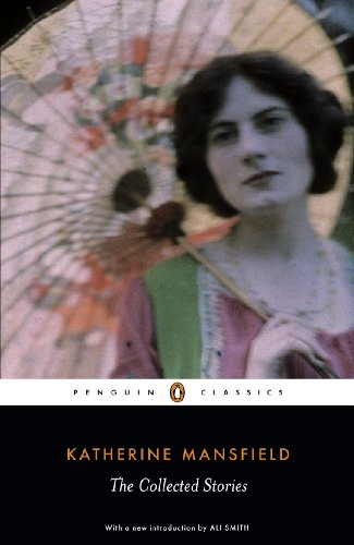 9780141441818: The Collected Stories of Katherine Mansfield