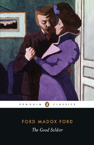 9780141441849: The Good Soldier: A Tale of Passion (Penguin Classics)