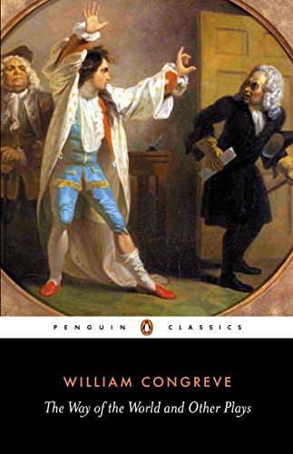 9780141441856: The Way of the World and Other Plays (Penguin Classics)