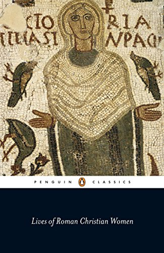 9780141441931: Lives of Roman Christian Women (Penguin Classics)