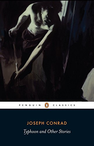 9780141441955: Typhoon and Other Stories (Penguin Classics)