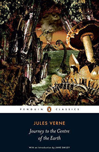 9780141441979: Journey to the Centre of the Earth (Penguin Classics)
