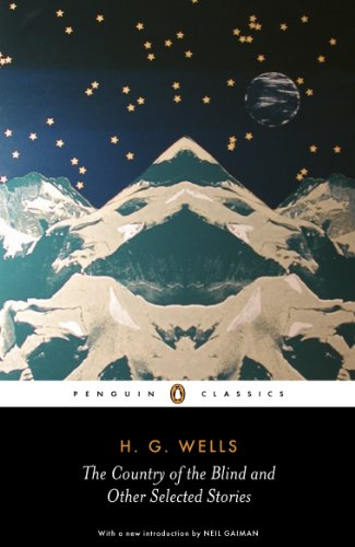 9780141441986: The Country of the Blind and Other Stories (Penguin Classics)