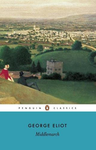 9780141441993: Colour Classics Middlemarch (Penguin Classics)