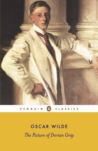 9780141442037: Colour Classics Picture Of Dorian Gray (Penguin Classics)