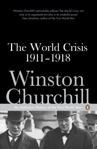 9780141442051: The World Crisis 1911-1918 (Penguin Classics)
