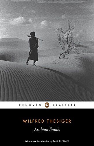 9780141442075: Arabian Sands (Penguin Classics)
