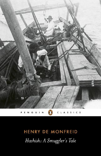 9780141442105: Hashish: A Smuggler's Tale (Penguin Classics)