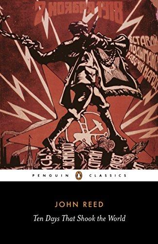 9780141442129: Ten Days That Shook the World (Penguin Classics)