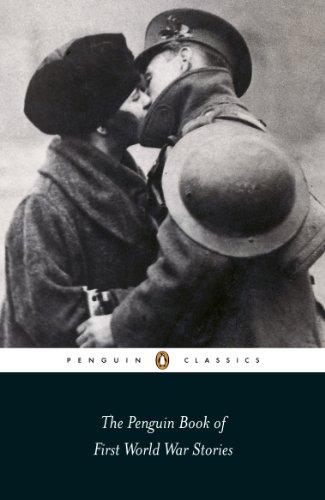 9780141442150: The Penguin Book of First World War Stories