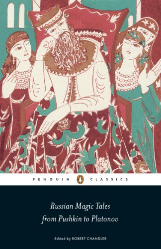 9780141442235: Russian Magic Tales from Pushkin to Platonov (Penguin Classics)