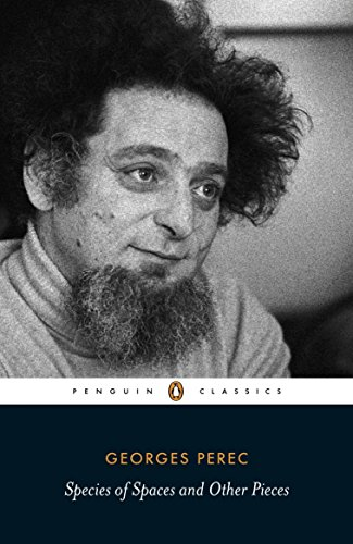 9780141442242: Species of Spaces and Other Pieces (Penguin Classics)
