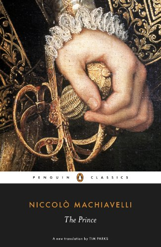 9780141442259: The Prince (Penguin Classics)