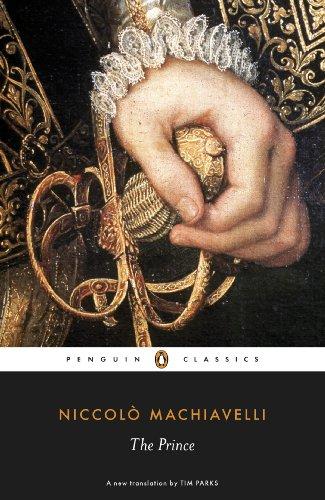 9780141442259: The Prince (Penguin Classics)