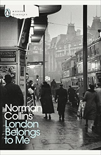 9780141442334: London Belongs to Me (Penguin Modern Classics)