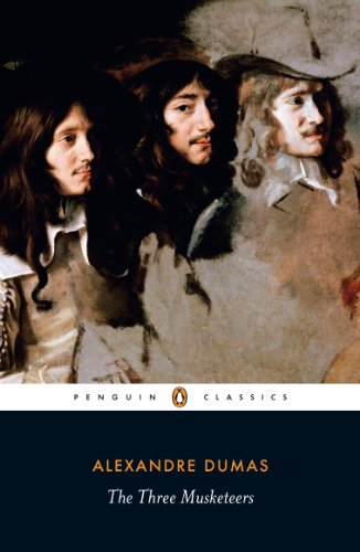 9780141442341: The Three Musketeers (Penguin Classics)