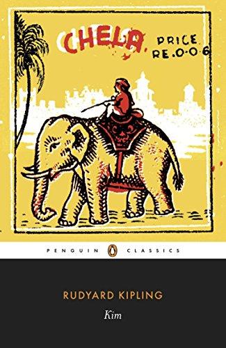 9780141442372: Kim (Penguin Classics)