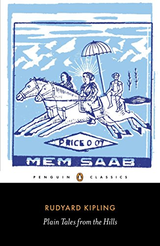 9780141442396: Plain Tales from the Hills (Penguin Classics)