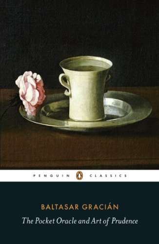 9780141442457: The Pocket Oracle and Art of Prudence (Penguin Classics)