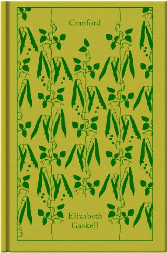 9780141442549: Cranford (Penguin Clothbound Classics)