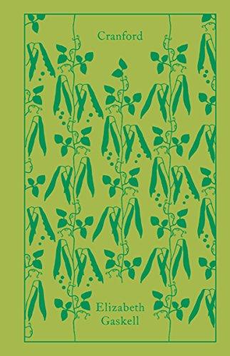 9780141442549: Cranford (Clothbound Classics)