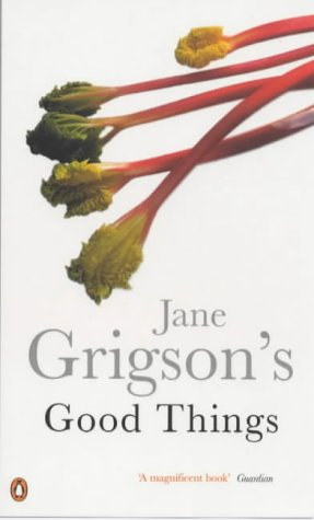 9780141469010: Jane Grigson's Good Things (Penguin Cookery Library)