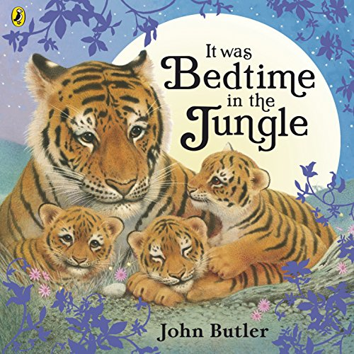 9780141500102: It Was Bedtime in the Jungle