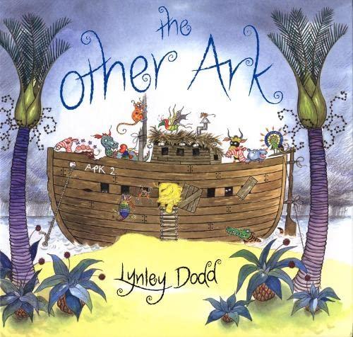 Other Ark: Dodd, Lynley
