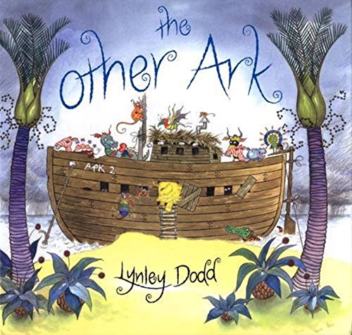9780141500188: The Other Ark