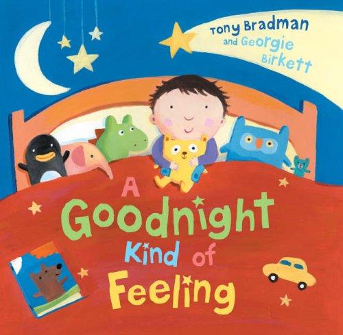 9780141500232: Goodnight Kind Of Feeling