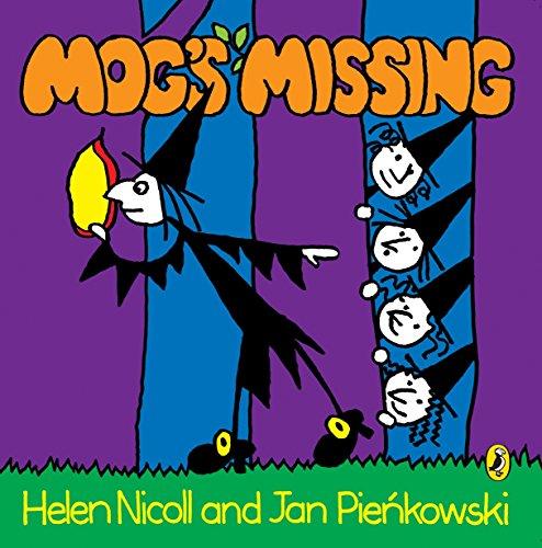 9780141500249: Mogs Missing (Meg and Mog)