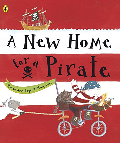 9780141500256: A New Home for a Pirate