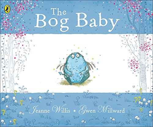 9780141500300: The Bog Baby