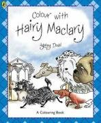 9780141500416: Colour with Hairy Maclary (Hairy Maclary and Friends)