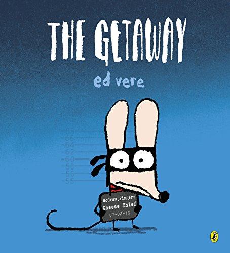 9780141500584: The Getaway