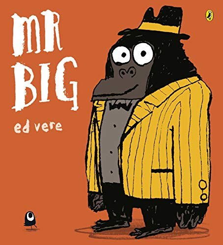 Mr Big (0141500603) by Ed Vere