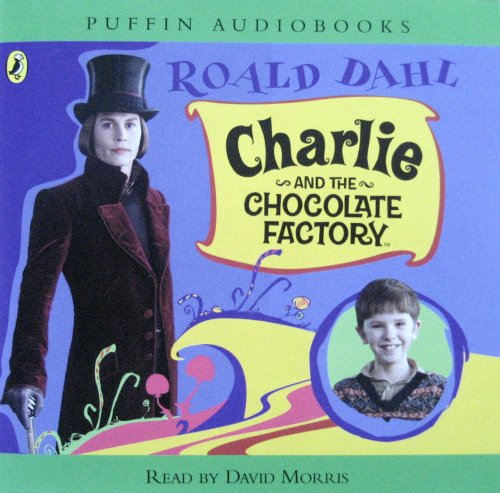 9780141500676: Charlie and the Chocolate Factory (Book & CD)