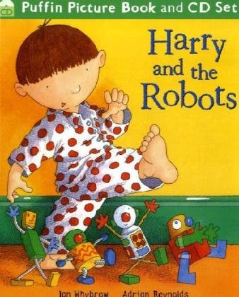 9780141500744: Harry And The Robots (Harry and the Dinosaurs)