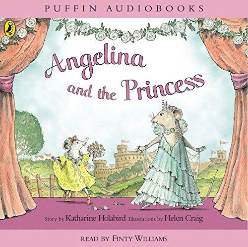 9780141500751: Angelina and the Princess (Angelina Ballerina)