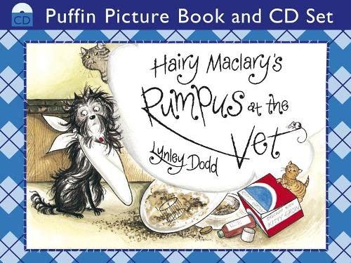 9780141500775: Hairy Maclary's Rumpus at the Vet
