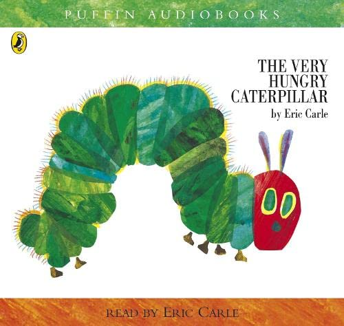 9780141500904: The Very Hungry Caterpillar