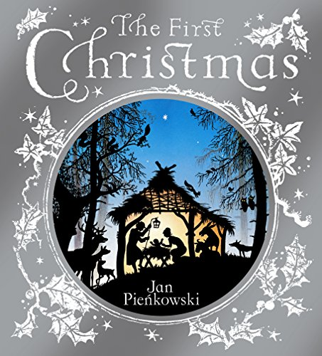 9780141500973: The First Christmas (mini)