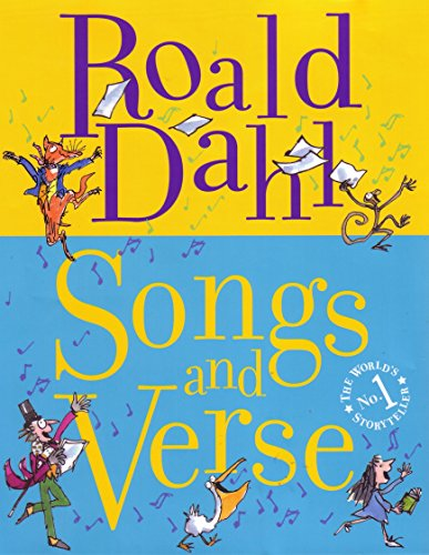 9780141500980: Songs and Verse