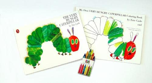 9780141501000: The Very Hungry Caterpillar