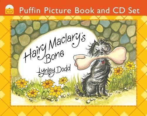 9780141501055: Hairy Maclary's Bone (Hairy Maclary and Friends)