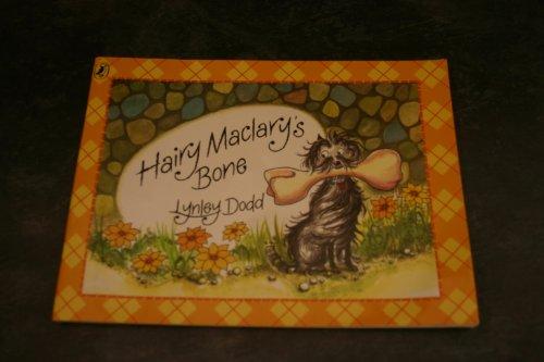 9780141501086: Hairy Maclary's Bone